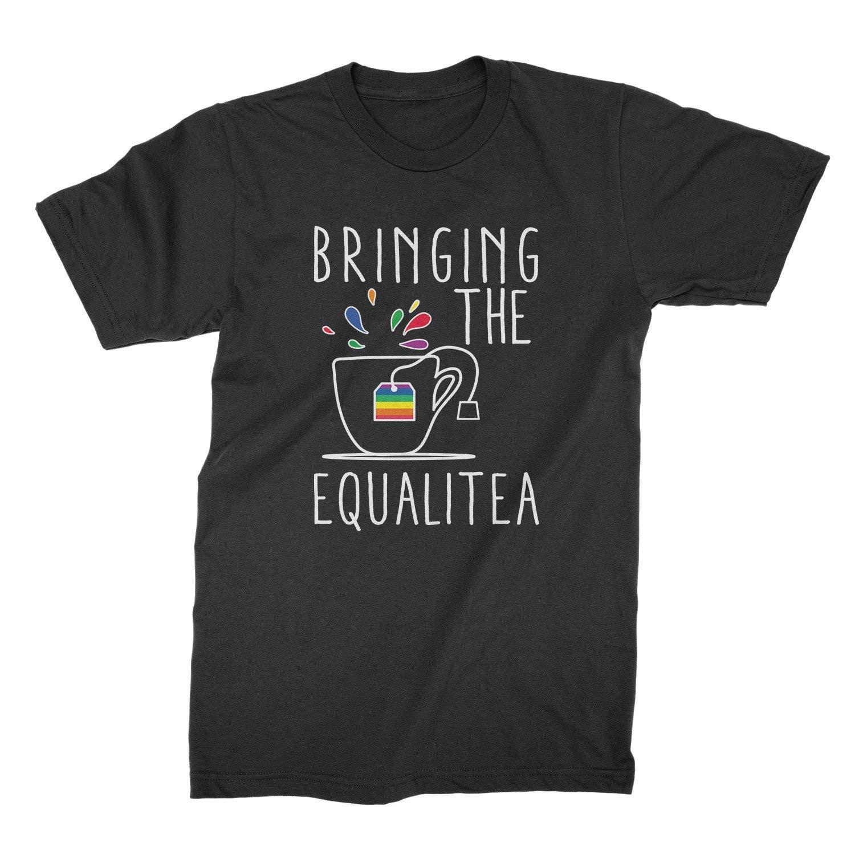 We Got Good Bringing The Equalitea Shirt Funny Equality Shirts Cute Lgbt Pride T Shirt