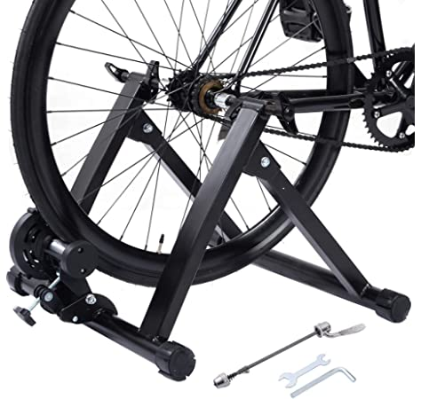 Feedback Rakk - Soporte para Rueda Trasera de Bicicleta Negro Negro Talla:Talla única: Amazon.es: Deportes y aire libre