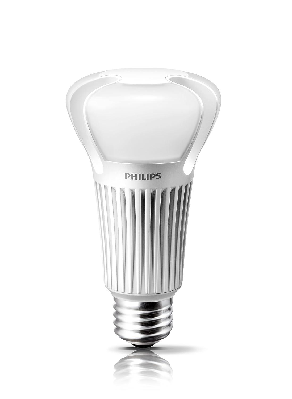 Philips 451898 75 watt equivalent a21 led light bulb soft white philips 451898 75 watt equivalent a21 led light bulb soft white dimmable amazon parisarafo Choice Image