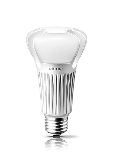 Philips 451898 75 Watt Equivalent A21 Led Light Bulb Soft White