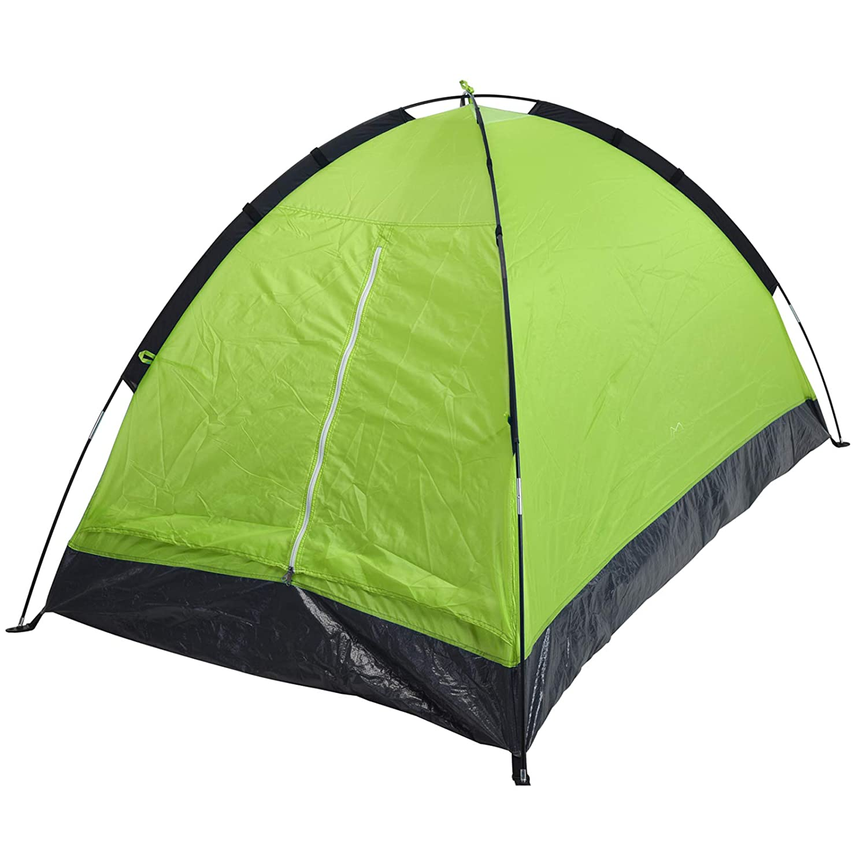 JEMIDI Festival Zelt f/ür 2 Personen Kuppelzelt Campingzelt Zelt kleines 2 Mann