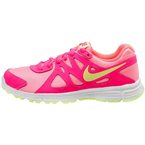 ca2096b7fd1 Nike Revolution 2 Gs Big Kids 555090-100 Size 6. 5  Buy Online at Low Prices  in India - Amazon.in