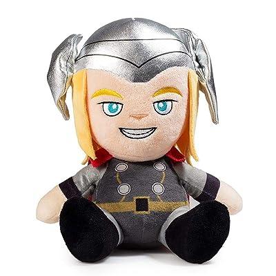 Thor: Ragnarok Thor Phunny Plush: Toys & Games [5Bkhe1105897]