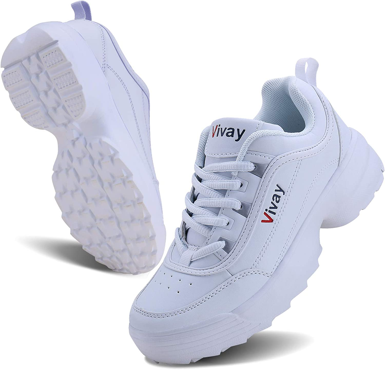Vivay Women's Sneaker Lightweight