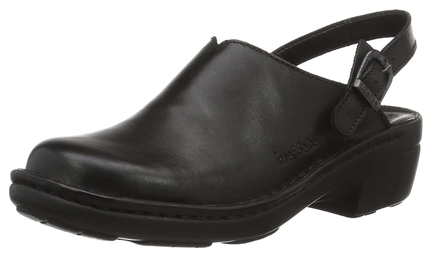 Man/Woman Betsy (Black) B01AGPZHYM Mules Mules B01AGPZHYM & Clogs Ideal gift for all occasions Make full use of materials professional design b2937f