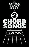 The Little Black Book Of 3 Chord Songs: 1