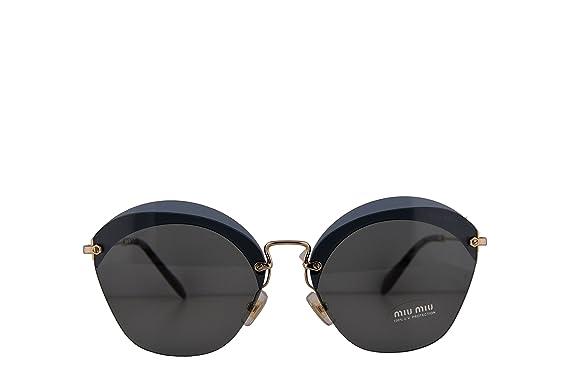 9e2baa11b2 Image Unavailable. Image not available for. Color  Miu Miu MU53SS Sunglasses  ...
