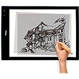 Amazon Com Artograph Lightpad A950 Led Lightbox 17x24 Inch