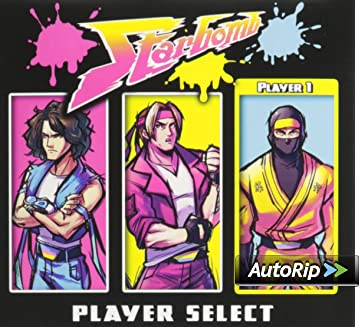 Player Select: Starbomb: Amazon.es: Música