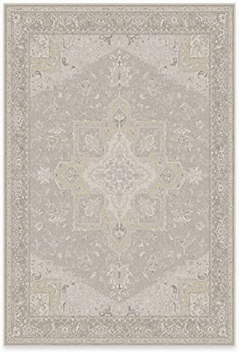 Deal of the week: RUGGABLE Machine Washable Area Rug