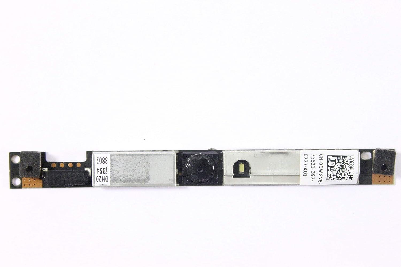 Genuine Dell DWGV8 0DWGV8 Webcam Inspiron 7437 7537 7737 3135 3137