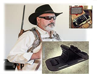 Pro Défense Unisexe By00595-brk Gunslinger Sling Keeper Pro Defense