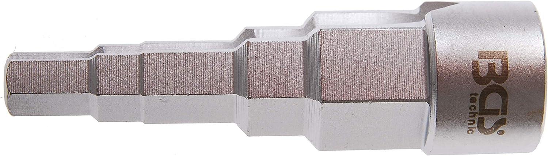 BGS 1462 | Llave escalonada | entrada 12,5 mm (1/2