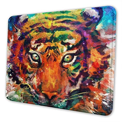 Amazon Com Aesthetic Conception Mousepad Anti Slip Mouse
