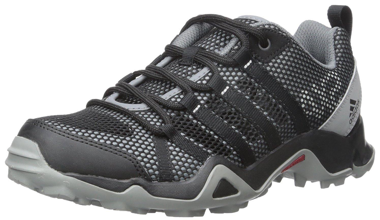 adidas Outdoor Men's AX2 Breeze Hiking Shoe, Vista Grey/Black ...