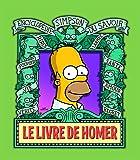 Le Livre de Homer. Encyclopédie Simpson du savoir