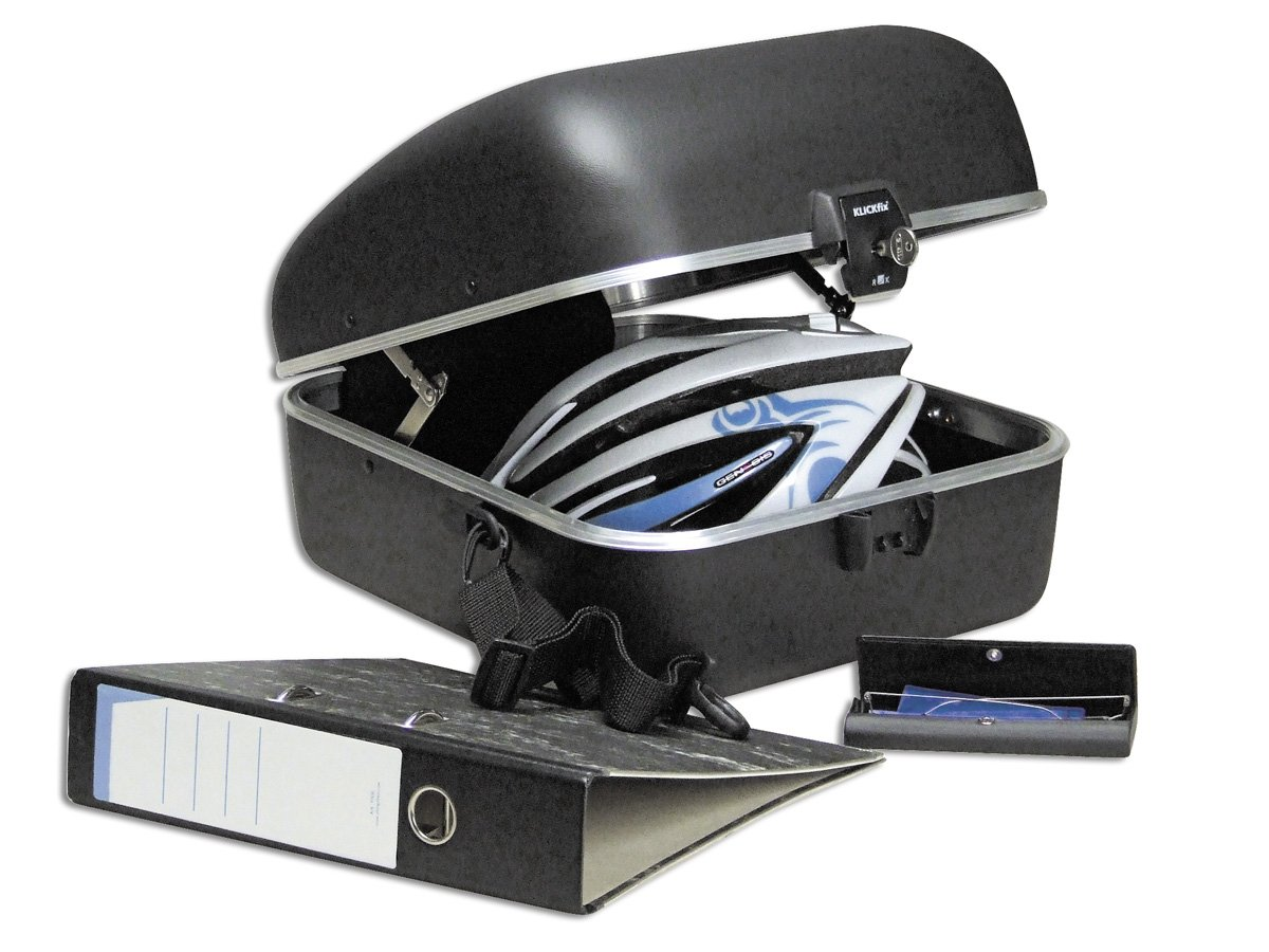 KlickFix bike box City Box 22 L