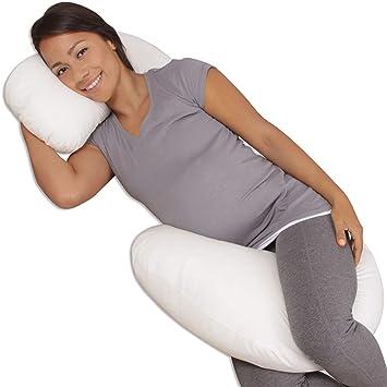 Sam Cs Pregnancy Pillow