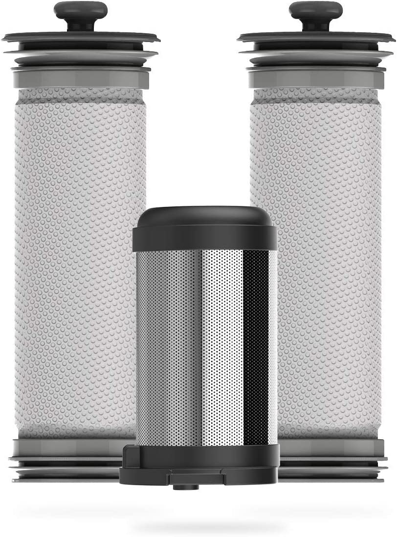 Tineco PURE ONE S12 Smart Vacuum Cleaner Filter (2 x Pre Filter + 1 x HEPA)