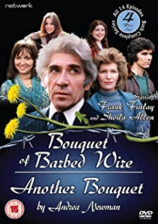 de53127615 Bouquet of Barbed Wire - The Complete Series DVD by Frank Finlay ...