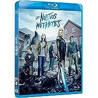 Los Nuevos Mutantes [Blu-ray]