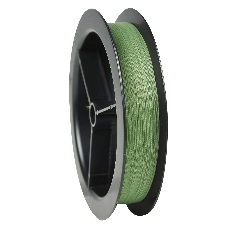 Spiderwire Ultracast究極Braid B00EBB749O 20-Pound/3000-Yard|Lo-Vis Green Lo-Vis Green 20-Pound/3000-Yard