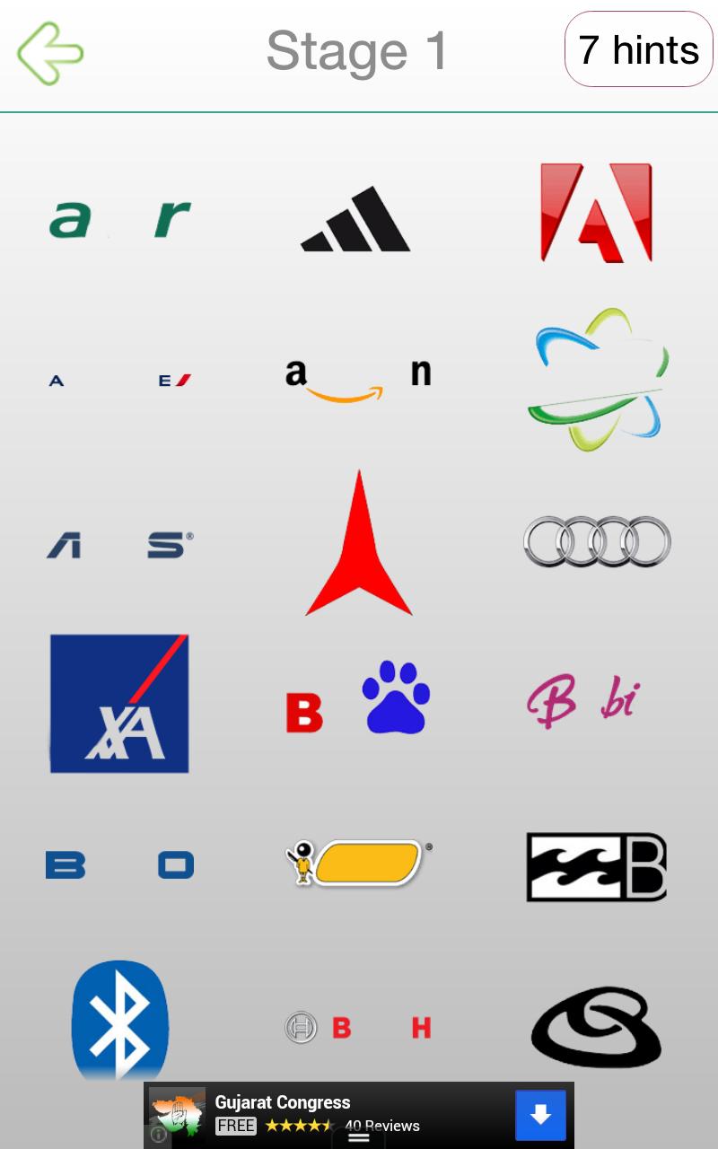 Amazon Logo Quiz Fun Plus Free Appstore For Android