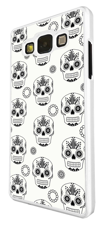 1486 - Cool Trendy sugar skull candy tatuaje divertido de ...