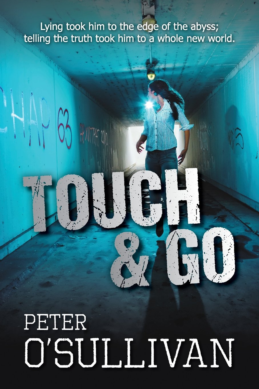 Download Touch & Go pdf