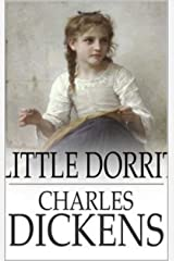 Little Dorrit Annotated Kindle Edition