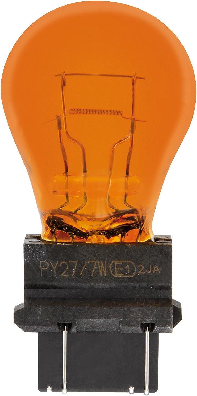 Osram 3757 Ak Original Interior Lighting Py27 W 12 V Box Of 10 Pieces Auto