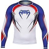 Venum Uk Hero T-Shirt de compression Homme