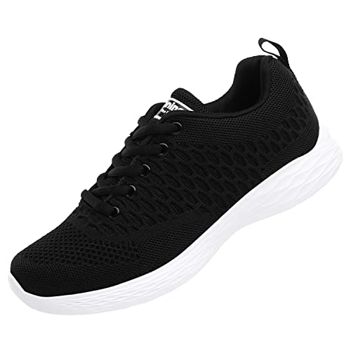 6c3be945e5 ALI&BOY Donna Scarpe da Ginnastica Sneakers Sportive Running Fitness Gym  Shoes