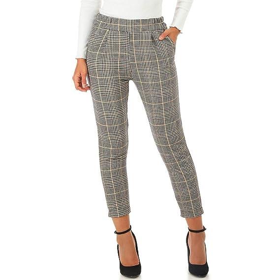 La Modeuse Pantalon 78ème à Pinces