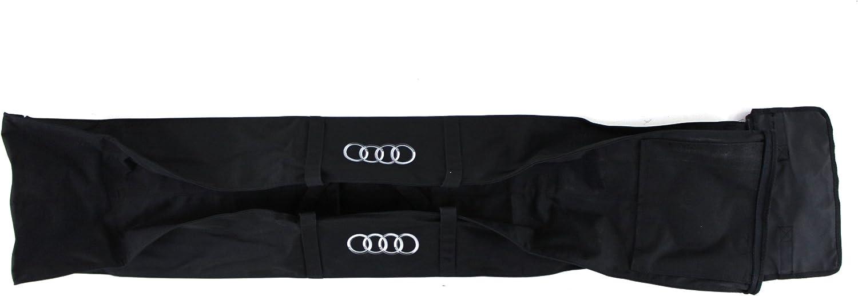Genuine Audi Accessories 8R0071156C Base Carrier Bar Storage Bag