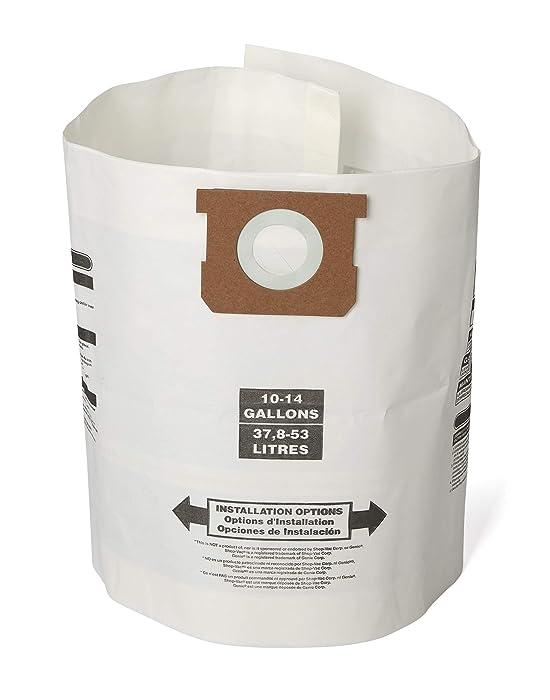 Top 10 Craftsman Vacuum Bags 938768
