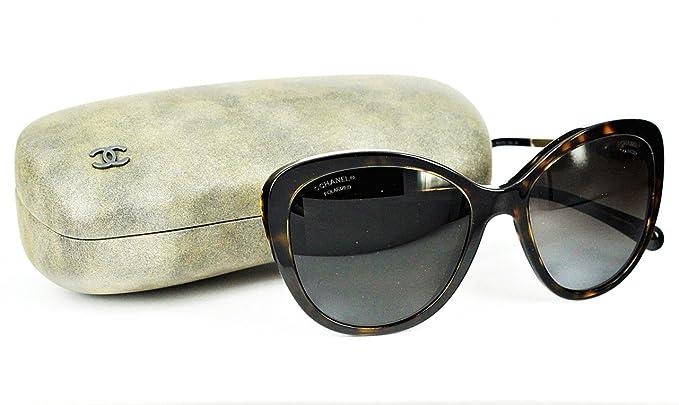 Chanel - Gafas de sol - para hombre Multicolor Tortuga ...