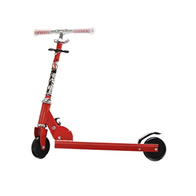 Angry Birds Kick Scooter : Sports & Outdoors