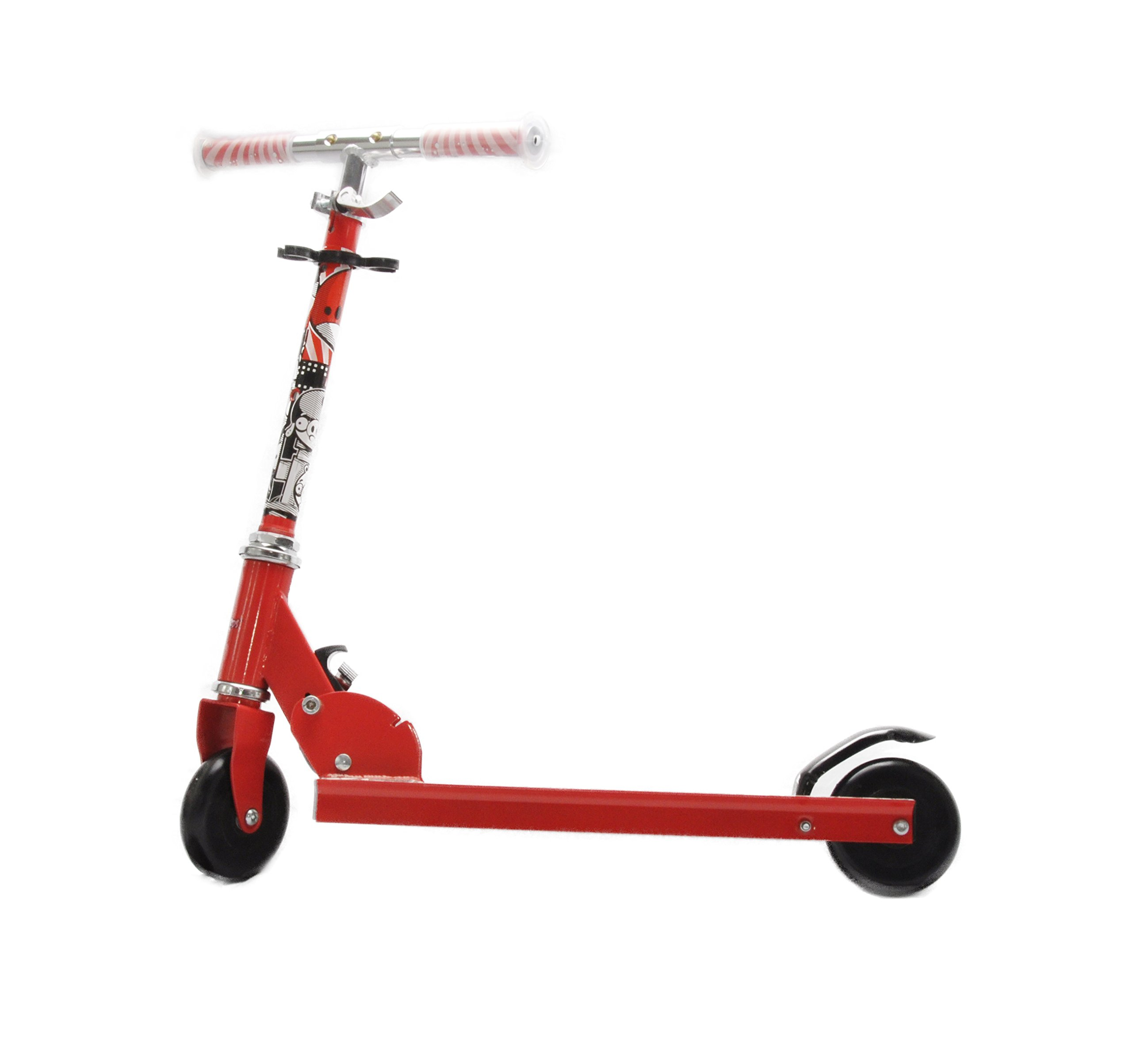 Angry Birds Kick Scooter