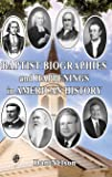 Baptist Biographies and Happenings in American