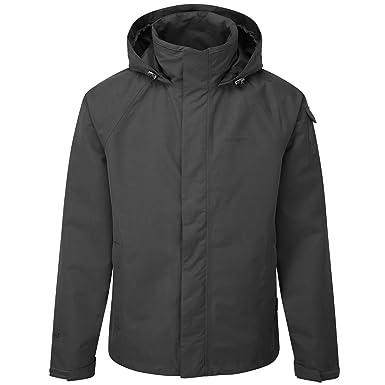 e49317e9 Craghoppers Mens Aldwick Gore-Tex Waterproof Jacket at Amazon Men's ...