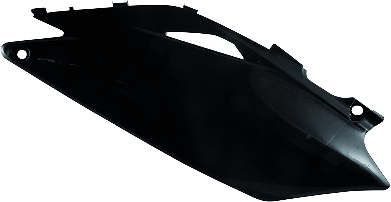 Acerbis 2141840001 Black Side Panel