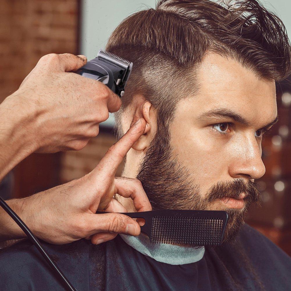 Amazon Surker Pro Mans Grooming Haircut Kit Cordless Hair