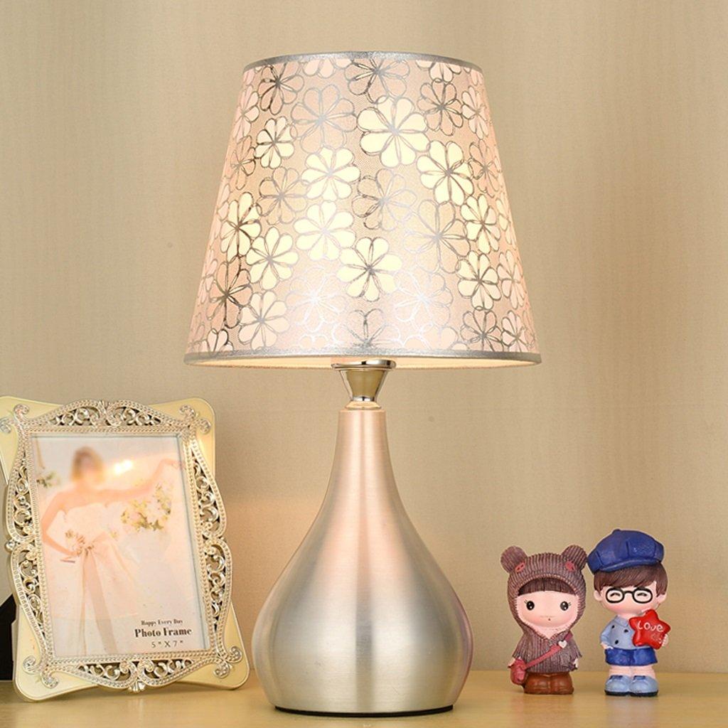 Style wei Europeas Ywyun lámparas Europeas wei LED, lámparas de bajo Consumo Regulables Inteligentes, Luces de la habitación Estudio de Noche, 43  24cm (Color : Multi-Colored) 2d44f4