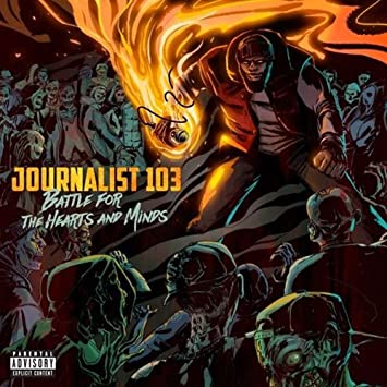 Battle for the Hearts and Minds: Journalist 103: Amazon.es ...