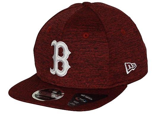 A NEW ERA Gorra 9Fifty DrySwitch Red Sox by beisbolMLB Cap Beisbol ...