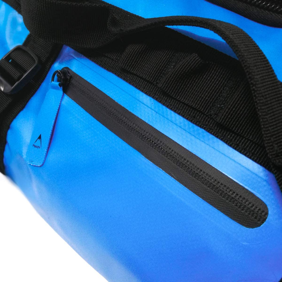 Psychi Voyager Outdoor Luggage Duffle Bag Backpack Holdall For Gym Climbing Sports Travel Crossfit