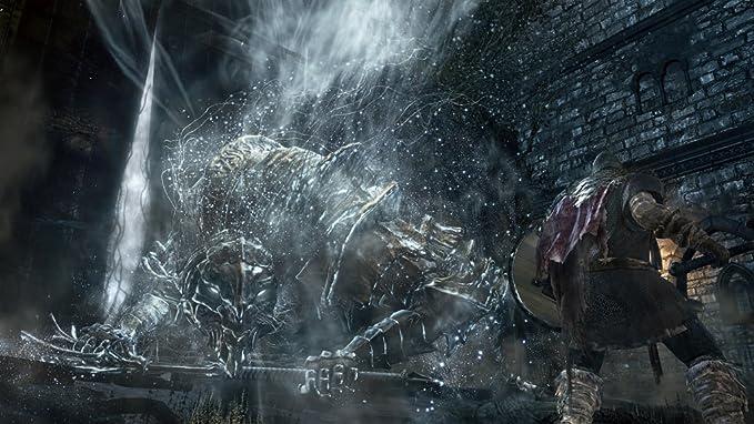 Dark Souls 3 [Importación Alemana]: Amazon.es: Videojuegos