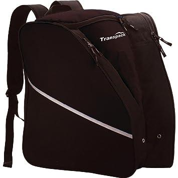 Transpack Alpine - Bolsa para Botas de esquí: Amazon.es ...