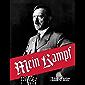Mein Kampf: English Translation of Mein Kamphf - Mein Kampt - Mein Kamphf (English Edition)